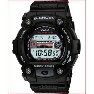 【G-SHOCK】The G 7900 電波ソーラー◆GW-7900-1/GW-7900-1JF mmworld