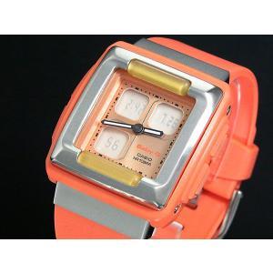 カシオ CASIO ベイビーG BABY-G カスケット CASKET 腕時計 BG81-4E2|mmworld