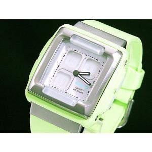 カシオ CASIO ベイビーG BABY-G カスケット CASKET 腕時計 BG81-3E|mmworld
