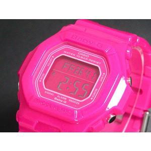 カシオ CASIO ベイビーG BABY-G 腕時計 BG5601-4|mmworld