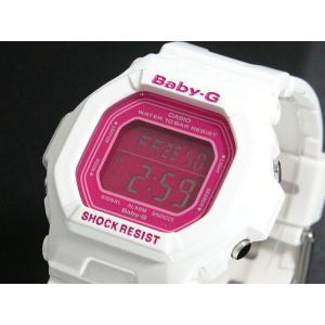 カシオ CASIO ベイビーG BABY-G 腕時計 BG5601-7|mmworld