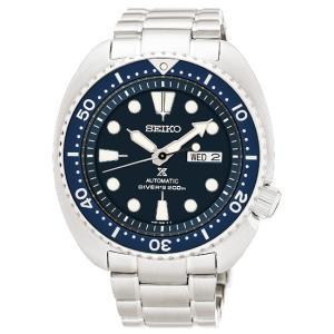 セイコー プロスペックス PROSPEX 自動巻き 3rdダイバーズ復刻モデル 腕時計 SRP773K1|mmworld