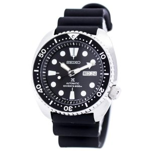 セイコー SEIKO プロスペックス PROSPEX 自動巻き 3rdダイバーズ復刻モデル 日本製 腕時計 SRP777J1|mmworld