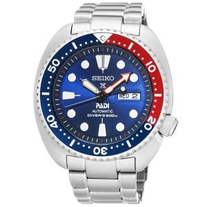 セイコー SEIKO プロスペックス PROSPEX PADI パディコラボ 限定モデル 自動巻き 日本製 腕時計 SRPA21J1|mmworld