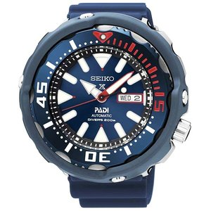 セイコー SEIKO プロスペックス PROSPEX PADI パディコラボ 限定モデル 自動巻き 200Mダイバーズ 腕時計 SRPA83K1|mmworld