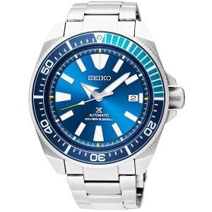 セイコー SEIKO プロスペックス PROSPEX 自動巻き サムライ ダイバーズ 腕時計 SRPB09K1 限定モデル|mmworld