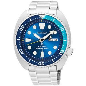 セイコー SEIKO プロスペックス PROSPEX 自動巻き 3rdダイバーズ復刻モデル 腕時計 SRPB11K1 限定モデル 替えベルト付き|mmworld