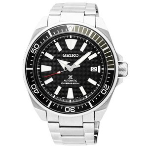 セイコー SEIKO プロスペックス PROSPEX 自動巻き サムライ ダイバーズ 日本製 腕時計...