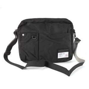 ディーゼル  メッセンジャーバッグ ショルダーバッグ ブラック X01236 PR027 H2937|mmworld