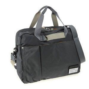 ディーゼル  メンズ ブリーフケース ビジネスバッグ グレー X01232-PR027 T6060|mmworld