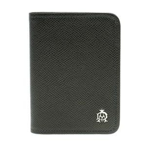 ダンヒル BOURDON メンズ カードケース 名刺入れ ブラック L2M147Z|mmworld