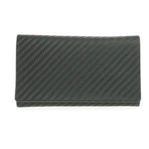 ダンヒル CHASSIS メンズ 6連 キーケース ブラック L2H250A|mmworld