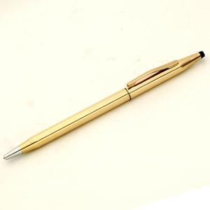 クロス クラシック センチュリー 14金張 ローズゴールド ボールペン 1502 BP mmworld