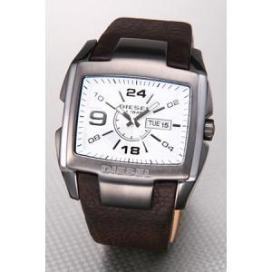 ディーゼル 腕時計 DZ1216 ONLY THE BRAVE|mmworld