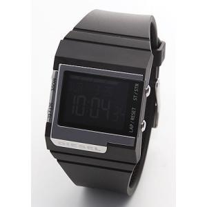 ディーゼル メンズ 腕時計 Digital(デジタル) ラバーストラップウオッチ DZ7130|mmworld