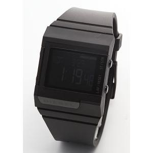 ディーゼル メンズ 腕時計 Digital(デジタル) ラバーストラップウオッチ DZ7150|mmworld