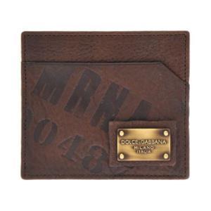 ドルチェアンドガッバーナ BP0450A3G29 80048 カードケース|mmworld