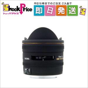 10MMF28EXDCFISHEYEHSM SIGMA 単焦点魚眼レンズ 10mm F2.8 EX DC HSM ソニー用 APS-C専用 477622|mnet
