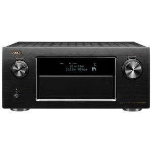 AVRX7200WK DENON DolbyAtmos対応9.2ch AVアンプ AVR-X7200W|mnet