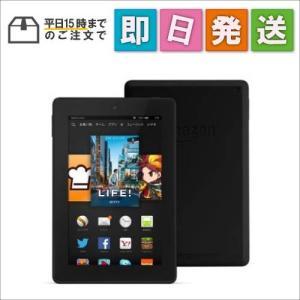 B00KC84Y52 Amazon Fire HD 7タブレット 16GB ブラック(第4世代) B00KC84Y52|mnet