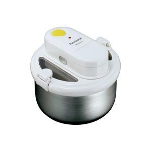 BH941P パナソニック  コードレスアイスクリーマー 電池式 BH941P|mnet