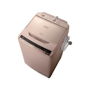 BW10WVN 日立 ビートウォッシュ 洗濯10kg 乾燥5.5kg 洗濯乾燥機 BW10WVN|mnet