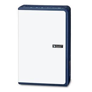 CDH1815AE コロナ 衣類乾燥除湿機 除湿量18L エレガントブルー CD-H1815(AE)|mnet