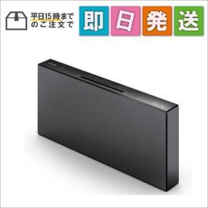 CMTX7CDB ソニー SONY マルチコネクトミニコンポ : Bluetooth/Wi-Fi/AirPlay/FM/AM対応 ブラック CMTX7CDB|mnet