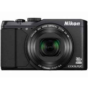COOLPIXS9900BK ニコン 光学30倍ズーム搭載 1605万画素 デジタルカメラ ブラック COOLPIXS9900BK|mnet