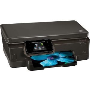 HP Photosmart 6510 スマートフォン対応 ePrint 無線対応 4色独立 A4インクジェット複合機 CQ764C#ABJ|mnet