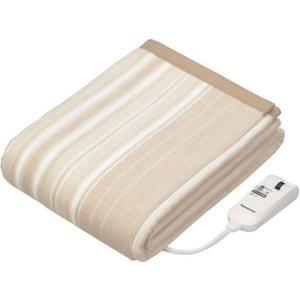 DBR31MC パナソニック 丸洗い可 電気かけしき毛布 188×137cm DBR31MC|mnet