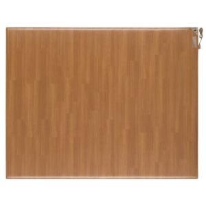 DC3V3RMT パナソニック かんたん床暖 3畳相当 3面切替 木目 ブラウン色 DC3V3RMT★|mnet