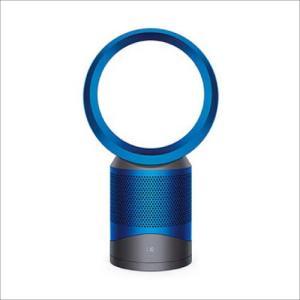 DP03IB ダイソン 空気清浄機能付 テーブルファン dyson Pure Cool Link アイアン/ブルー DP03IB|mnet