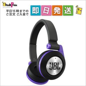E40BTPUR JBL Synchros E40BT ワイヤレスヘッドホン 密閉型/オンイヤー/Bluetooth パープル E40BTPUR|mnet