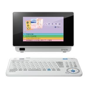 E850 EPSON カラリオ ミー 宛名達人 デザイン5047種類内蔵 E-850|mnet