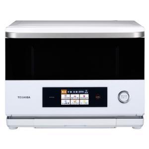 ERND200 東芝 自動調理300メニューをカラーとタッチ液晶で選べるオーブンレンジ ER-ND200|mnet