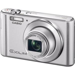 EXZS260SR カシオ計算機 デジタルカメラ EXILIM EX-ZS260 シルバー mnet