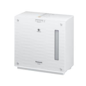 FE-KXK07-W Panasonic コンパクトなのにスピード加湿 気化式加湿器 FE-KXK07-W|mnet