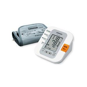 HEM7200 オムロン 血圧値レベル表示を8段階で表示 上腕式血圧計 HEM-7200|mnet