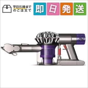 HH08MHSP ダイソン 掃除機 ハンディクリーナー V6 Trigger+ HH08 MH SP|mnet