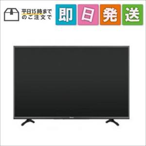 HJ43K3120ハイセンス 43V型 液晶 テレビ HJ43K3120 フルハイビジョン 外付けHDD裏番組録画対応|mnet