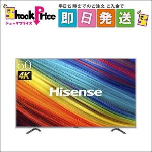 HJ50K323U ハイセンス 50V型 4K対応 液晶 テレビ HJ50K323U|mnet