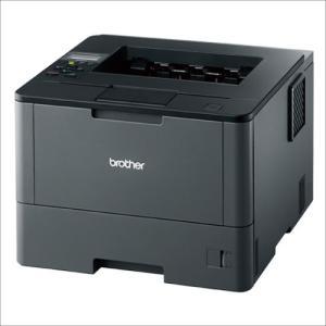 HLL5100DN brother A4モノクロレーザープリンター (40PPM/両面印刷/有線LAN) HL-L5100DN mnet