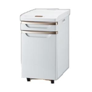 HRD282W ツインバード ベッドサイド冷蔵庫 ホワイト HRD282W|mnet
