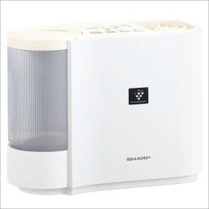 HVH30W シャープ プラズマクラスター搭載 気化式 加湿機 ホワイト系 HV-H30-W