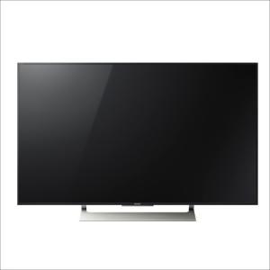 KJ49X9000E SONY 49V型 4K対応 液晶 テレビ ブラビア(2017年モデル) KJ-49X9000E|mnet