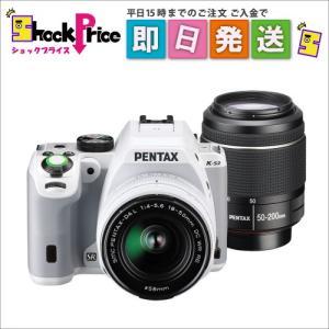 KS2WZK PENTAX デジタル一眼レフ ダブルズームキット (ホワイト) PENTAX K-S2 WZOOMKIT (WHITE)|mnet