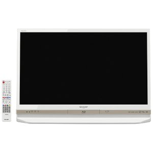 LC32R30W シャープ AQUOS 液晶テレビ 32インチ ホワイト系 LC-32R30-W★|mnet