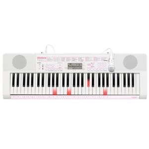 LK111 カシオ 光ナビゲーションキーボード 鍵盤数61 レッスン・ナビ機能 LK111|mnet