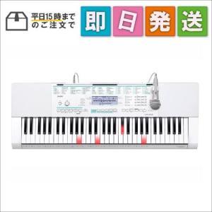 LK228 CASIO 電子キーボード61標準鍵 光ナビゲーションキーボード LK-228|mnet